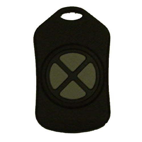 4 Button Keyfob Wireless Transmitter replacement wireless controller