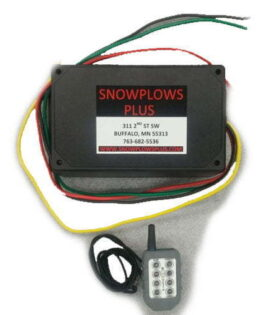 625 wireless salt spreader transmitter and wireless receiver universal
