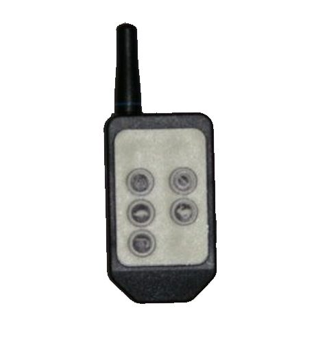 Gas Salt Spreader Controller Wireless Transmitter Universal