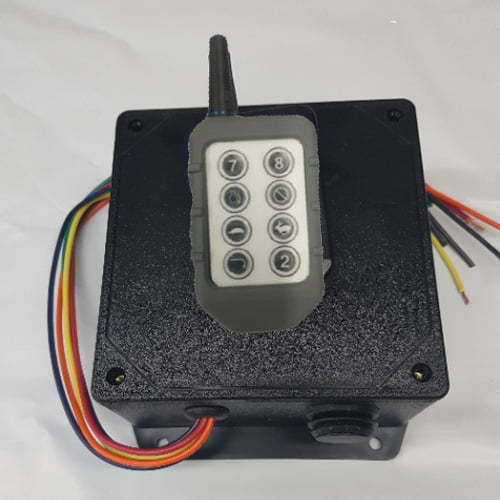 Gas Spreader Plus Kit Wireless Conversion Kit