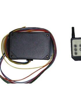 Ice O Way Spreader Wireless Controller Conversion Kit