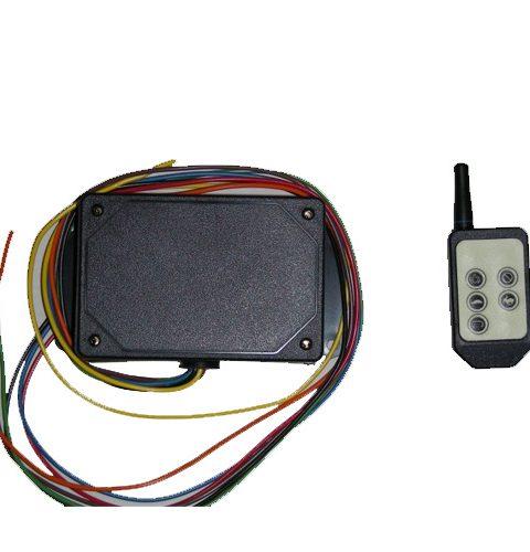 meyer 66190, meyer wireless controller, swenson wireless controller, universal gas wireless