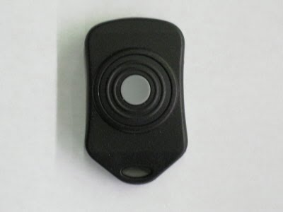 1 BUTTON WIRELESS REMOTE CONTROL REPLACEMENT TRANSMITTER