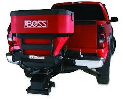 BOSS TGS1100 TAILGATE SALT SPREADER WIRELESS REMOTE OPERATED, tgs1100 spreader, boss spreader