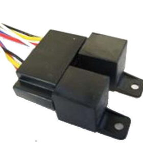 DC Throttle Actuator Relay Kit