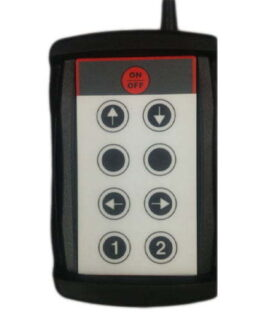 Universal snow plow controller, universal wireless controller, snow plow wireless controller