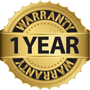 WARRANTIED PRODUCTS