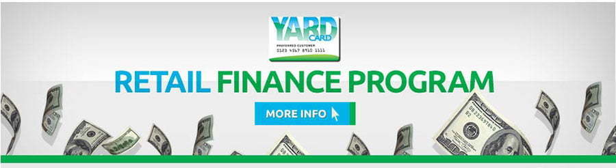 yard card financing, wireless remote financing, 12v dc wireless financing