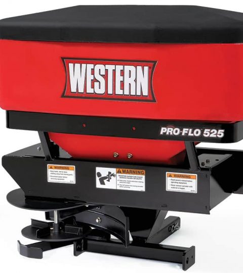Universal Wireless Controller for Western Pro-Flo 525 and 900 Spreaders