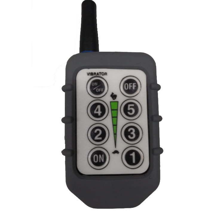 6000DCKEYFOB - Wireless Transmitter Handheld KeyFob Controller for 6000DCKIT