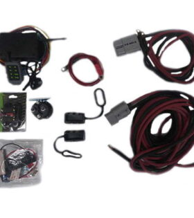 Universal Snow Plow Wireless Controllers | Control All Wireless on